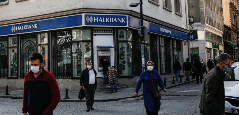 Turkish Bank Case Showed Erdogan's Influence With Trump 34