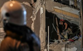 79 pct of buildings in Turkey are vulnerable to earthquakes: report 21