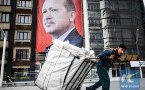 Turkey, lira, Erdogan: Swamps of greatness 28