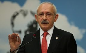 Turkish opposition says finance minister's resignation amounts to 'state crisis' 21
