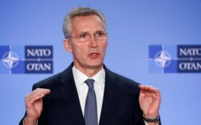 NATO must focus more on challenge of rising China, says a report 21