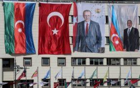 "Erdoğan's Jihad on ""Infidel Europe"" 29"