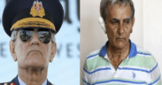 Police officer accused of torturing former air force commander gets promoted 10