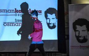 Should Turkish justice minister's comments fuel hope for release of philanthropist Osman Kavala? 24