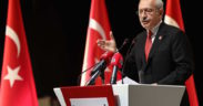 Erdogan mum as mob boss threatens Turkey's main opposition leader 21