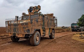 Is Turkey gearing up for military move against Syrian Kurds? 22