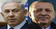 Turkey opens secret channel to fix ties with Israel 2