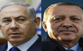 Turkey opens secret channel to fix ties with Israel 24
