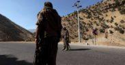 Turkey turns up heat on PKK in Iraqi Kurdistan 22