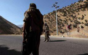 Turkey turns up heat on PKK in Iraqi Kurdistan 28