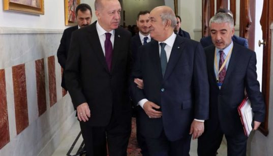 Extradition of pro-Gulen businessman shows extent of Algerian-Turkish security cooperation 67