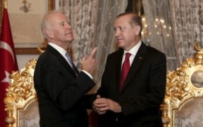 US President Biden maintains tough line on Turkey over Russia arms 20