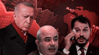Turkey's lira: The story of an epic downfall 35
