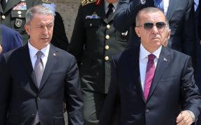 Turkey: Legitimizing Extremist Violence 25
