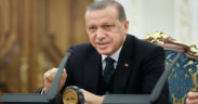 Will Turkey succeed with its new charm offensive? 4