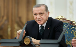 Will Turkey succeed with its new charm offensive? 30