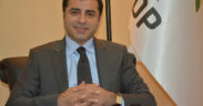 Demirtas charged with new offences in bid to keep the Kurdish politician in jail 21
