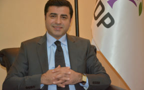 Demirtas charged with new offences in bid to keep the Kurdish politician in jail 28