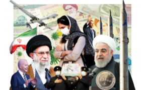 Iran staggers into 2021 with its many vulnerabilities exposed 21