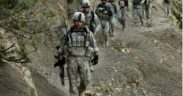 Leaving Afghanistan is a huge US mistake 22