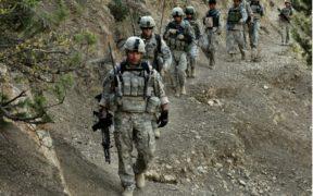 Leaving Afghanistan is a huge US mistake 24