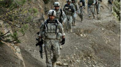 Leaving Afghanistan is a huge US mistake 52
