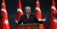 Oppressive Turkish gov't pushes bizarre 'human rights' plan 35