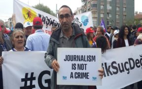 New report shows extent of Turkey's oppression of free press 26