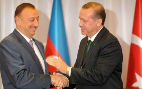 How realistic are Turkey's ambitions over strategic corridor with Azerbaijan 21