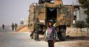Syrian Kurds squeezed between Turkish threat, Russian pressure in Ain Issa 21