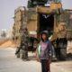 Syrian Kurds squeezed between Turkish threat, Russian pressure in Ain Issa 25