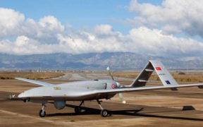 Will Turkish drones help Ukraine reclaim territory? 22