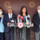 Turkey's Kurdish party target of tug of war between Islamists, ultra-nationalists 28