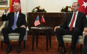 The Takeaway: Is Erdogan wooing Biden by antagonizing Iran and Russia? 21