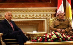 What do Turkey's Kurds expect from Biden's presidency? 26