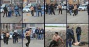 Turkish cop photographed killing Kurdish student walks free 4