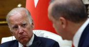 Biden Gives Erdogan the Silent Treatment 3