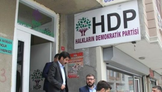 20 Kurdish politicians including ousted district co-mayor detained in SE Turkey 68