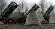 Erdogan Vows to Proceed With New S-400 Delivery in CBS Interview 9