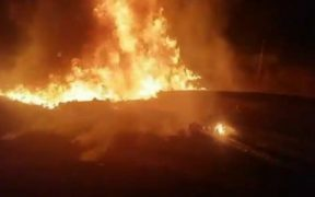 Turkish gov't blamed for poor response to forest fires raging across Turkey 28