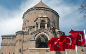 Treasure hunters are destroying Armenian cultural heritage in Turkey 29