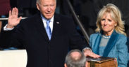 Biden's 'Jewish-majority' cabinet a cause for concern -  pro gov't journalist 12