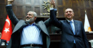 Turkey and Israel: Premature Optimism for Normalization 4