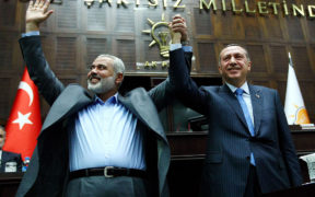 Turkey and Israel: Premature Optimism for Normalization 21