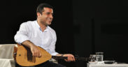 Demirtas tells people of Turkey 'the wind will turn' as HDP show trial reopens in Ankara 20