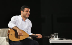 Demirtas tells people of Turkey 'the wind will turn' as HDP show trial reopens in Ankara 22