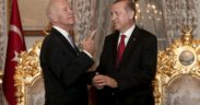 Biden Will Call 'At Some Point,' and Erdogan Is Already Steeling Himself for Heavy Pressure 1