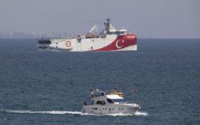In attempt to salvage EU ties, Turkey invites Greece to talks 36