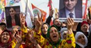How the Biden presidency might impact Turkey's Kurdish Question 3