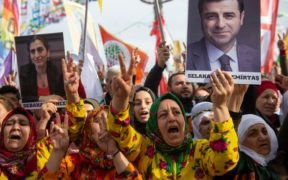 How the Biden presidency might impact Turkey's Kurdish Question 29
